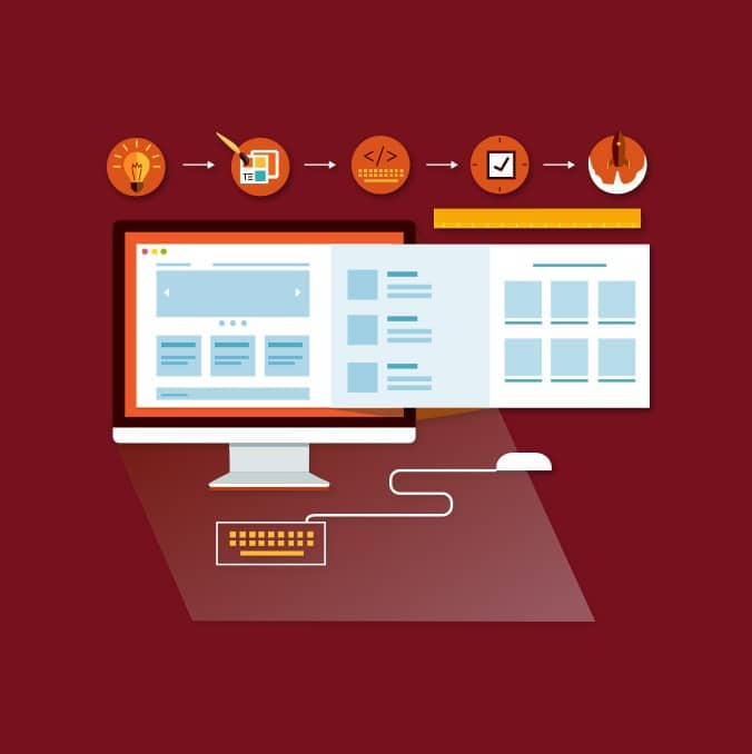 central alberta web development design advanced website programming 2