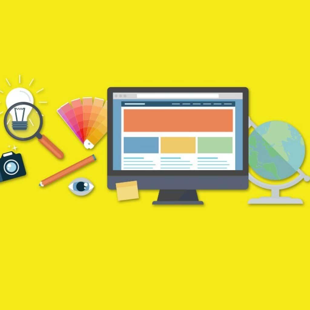 central alberta web development design basic website design and setup 1