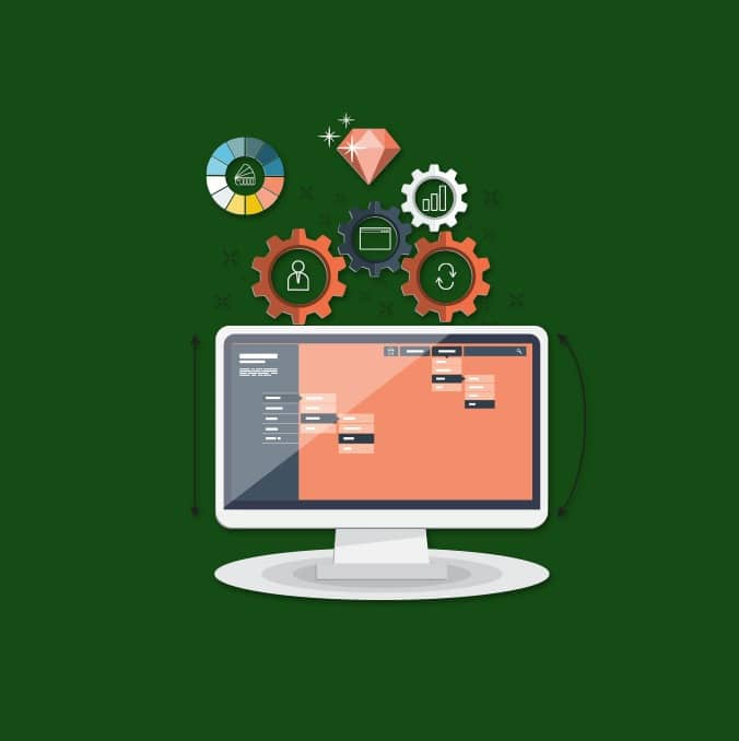 central alberta web development design cloud hosting and management