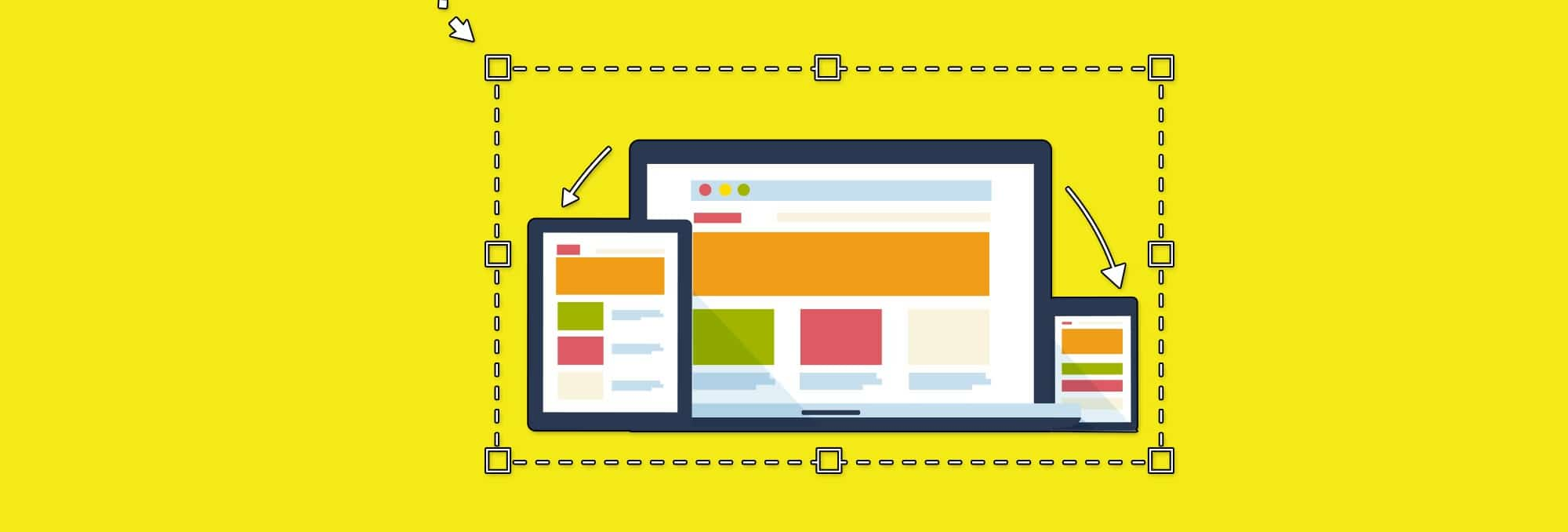 central alberta web development design mobile ready websites