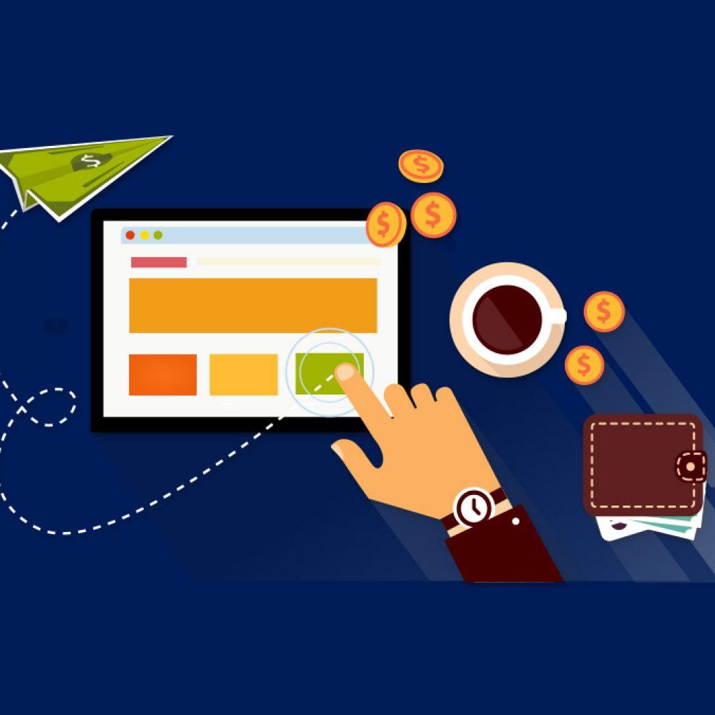 central alberta web development online e-commerce store